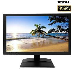 101AV Security Monitor 21.5-Inch Professional Color LED LCD