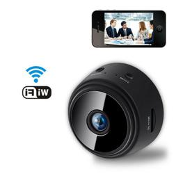 1080P HD Mini Spy IP WIFI Camera Wireless Hidden Home Securi