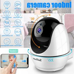 1080P HD Security IP Camera Home Indoor Surveillance Camera