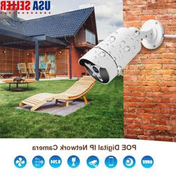 1080P POE IP Digital Video Camera Outdoor Network Camera for