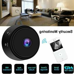 1080P WIifi Network Intelligent Monitoring Home Security Cam