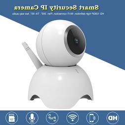 1080P Wireless Wifi Home Security IP Camera Infrared Motion