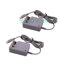 For Nintendo DS Lite NDSL Wall Home Travel Charger AC Power