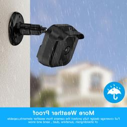 360° Indoor/outdoor Camera Wall Mount For Blink XT Home Sec
