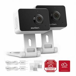 Zmodo 720P HD WiFi Wireless Smart Security Camera Two-Way Au