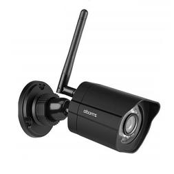Zmodo 720p HD Wireless Network Outdoor Home Security IR Came