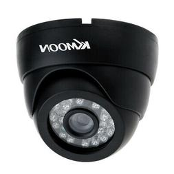 800TVL CCTV Indoor 24 LEDS IR Dome Camera For Home Security