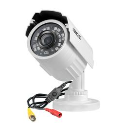 ZOSI HD 800TVL Day Night 24 IR LEDs Outdoor CCTV Security Su