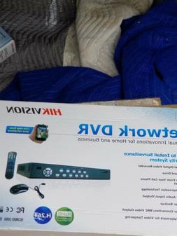 Network HTK DVR for Home Video Security Camera System