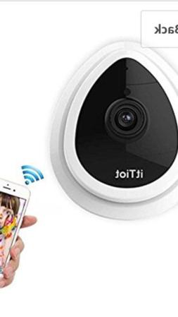 Wansview Home Security Camera K2 720P WiFi Wireless
