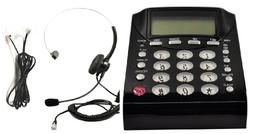Work From Home Office Telephone Call Center Dial Key Pad Pho