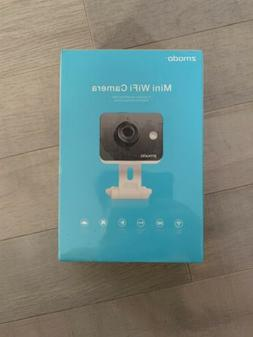 Zmodo New Mini WiFi 720p HD Wireless Ind