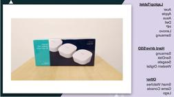 Amazon eero mesh WiFi system 3-pack, Router replacement for