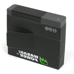 Wasabi Power Battery for YI Technology YI Action Camera  and