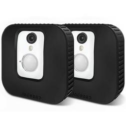 For Blink Indoor Home Security Camera Soft Silicone Protecti
