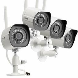 Zmodo Camera System Security Smart Wirel