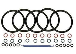 Captain O-Ring COLOR CODED Gasket Set for Cornelius Home Br