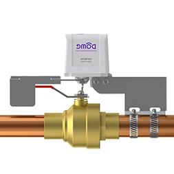 New Elexa Dome Home Automation Z-Wave Certified Water Valve