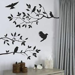 family tree wall decal sticker for bedroom