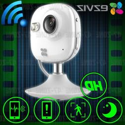 For HD 720p WiFi Home Security Camera with Motion Detect 130