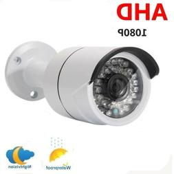 HD Outdoor Dome Home Security Surveillance Camera 1080P AHD