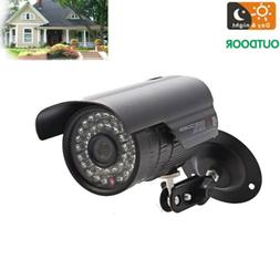 Hodely 720P AHD CCTV 1MP Camera Outdoor IR Night Vision for