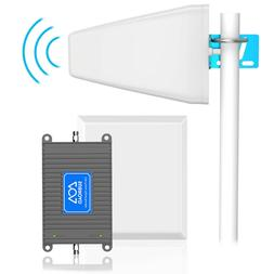 Home 4G LTE Cell Phone Signal Booster/ Repeater/ Amplifier u