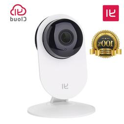 YI Home Camera 720P HD Video Monitor IP Wireless Network Sur
