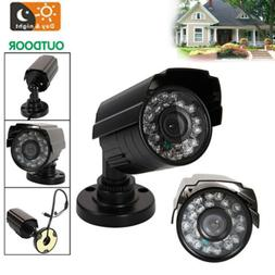 In/Outdoor 720P AHD Home CCTV Surveillance Camera IR Night V