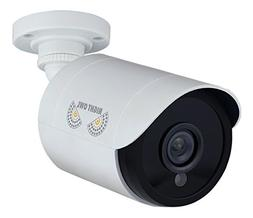 Night Owl - Indoor/outdoor 1080p Wired Camera  - White