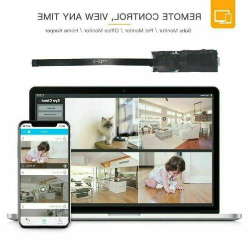 1080P Wireless Home and