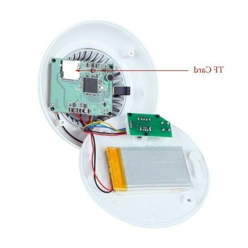 1080P WiFi UFO Hidden Home Security Recorder Android