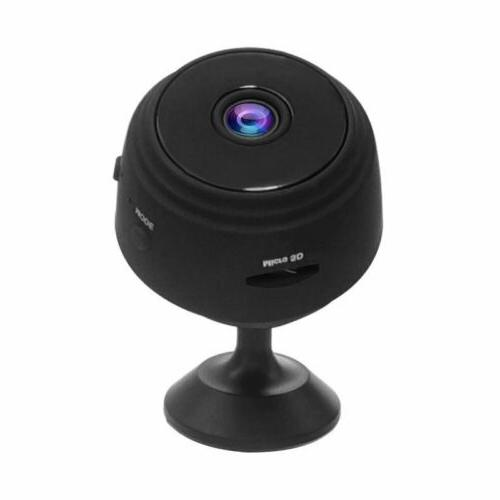 1080P WIifi Monitoring Home Security Camera For