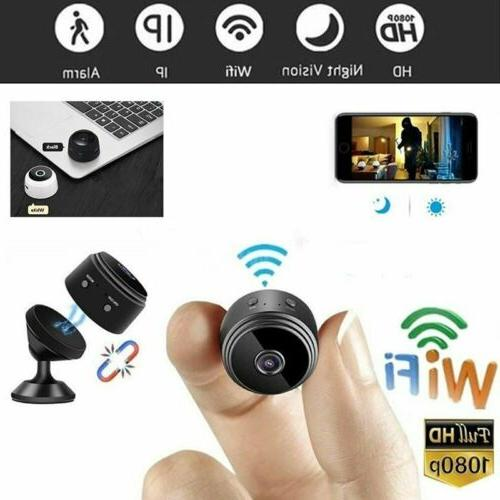 1080P WIifi Network Monitoring For Android ios