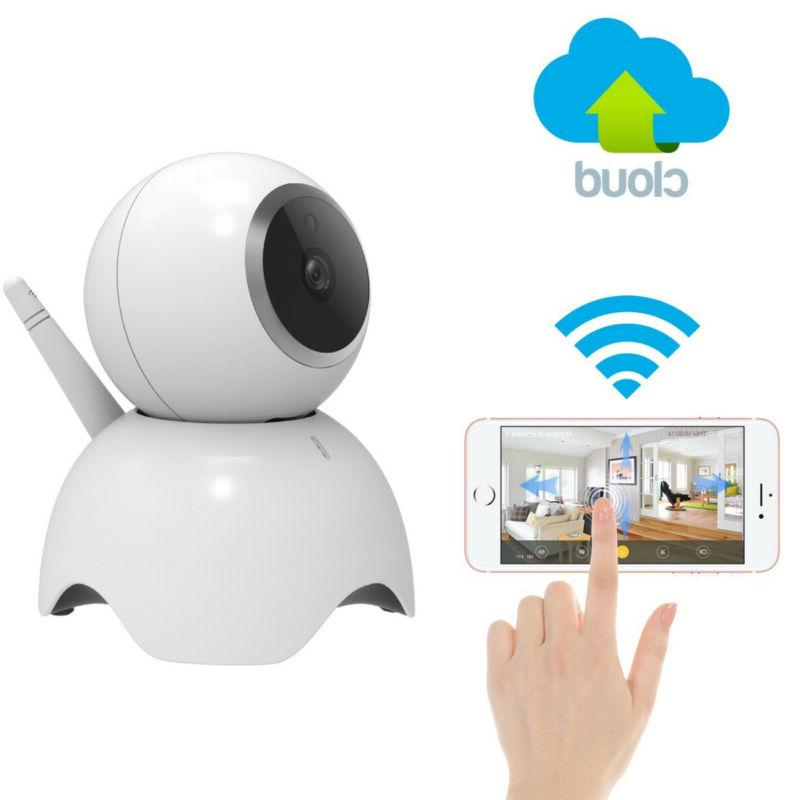 1080P Security Camera Motion For