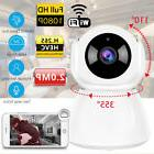 2MP WiFi HD 1080P IP Camera Home Security Network CCTV Baby