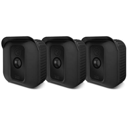 3 Pcs XT Security Silicone Case Soft Skin Cover