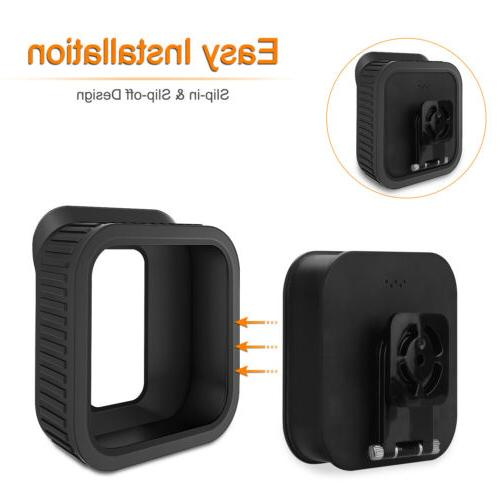 3 Pcs For XT Security Camera Silicone Skin