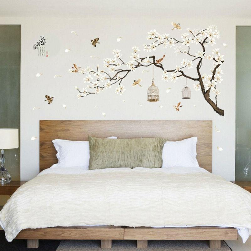 3D Tree Removable Mural Decal Sticker Art Home