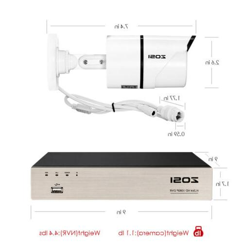IP POE System Outdoor POE