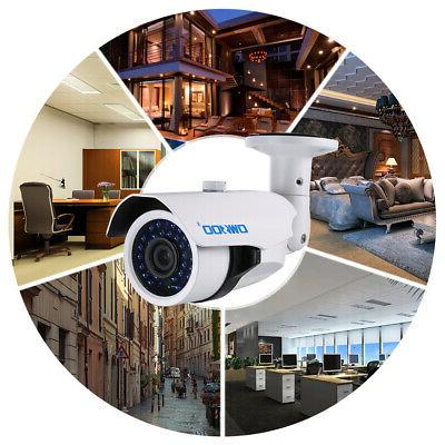 OWSOO 720P CCTV Camera Outdoor Vision for Home R6R5