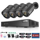 ANNKE 8CH TVI 1080N 5in1 DVR Outdoor 2000TVL CCTV Video Secu