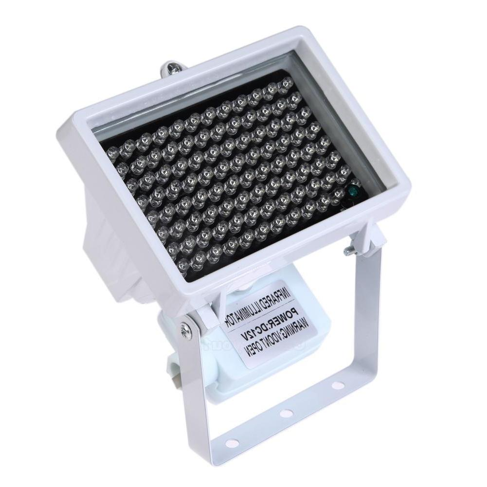 96 LED IR Infrared Night Vision Spotlight Lamp Illuminator F