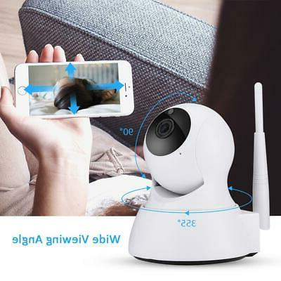 960P HD Vision Control Camera for Home