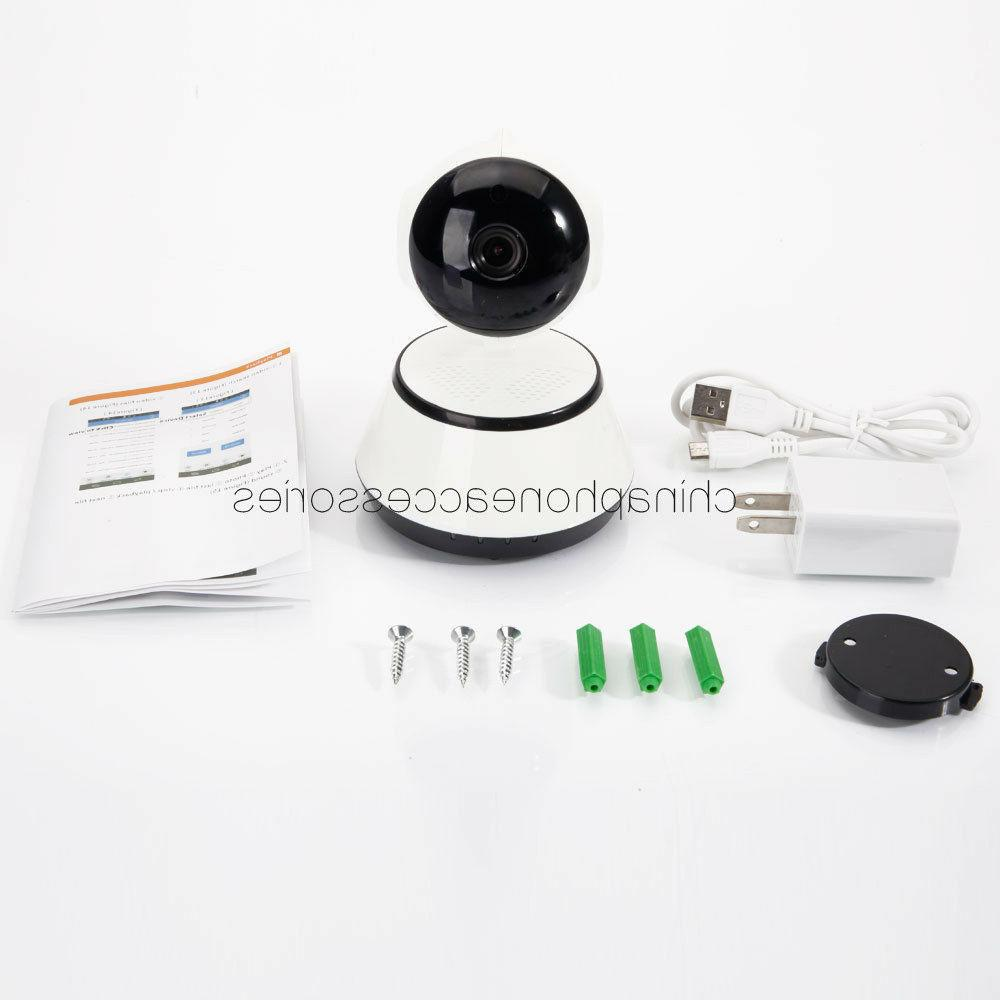FIT For Wireless v380 Camera Home Cam