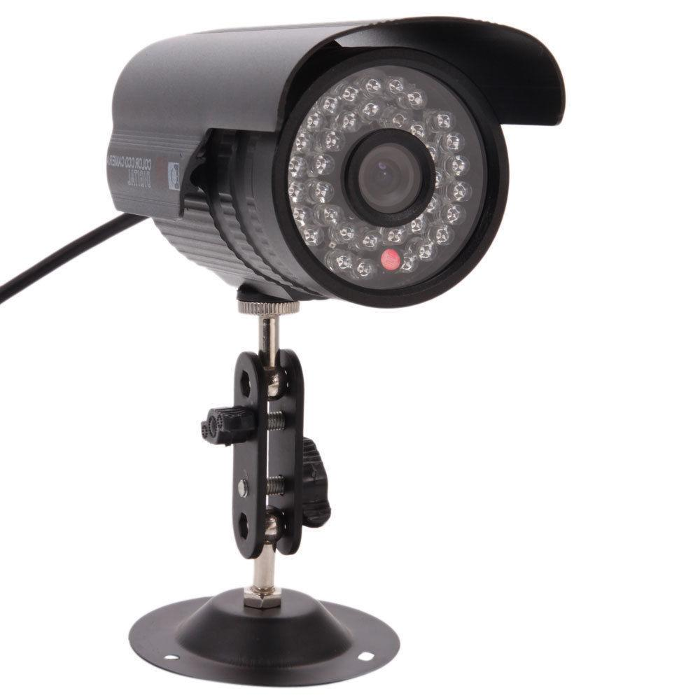 USB Wired CCTV Surveillance Security Camera For Home/Shop/Of