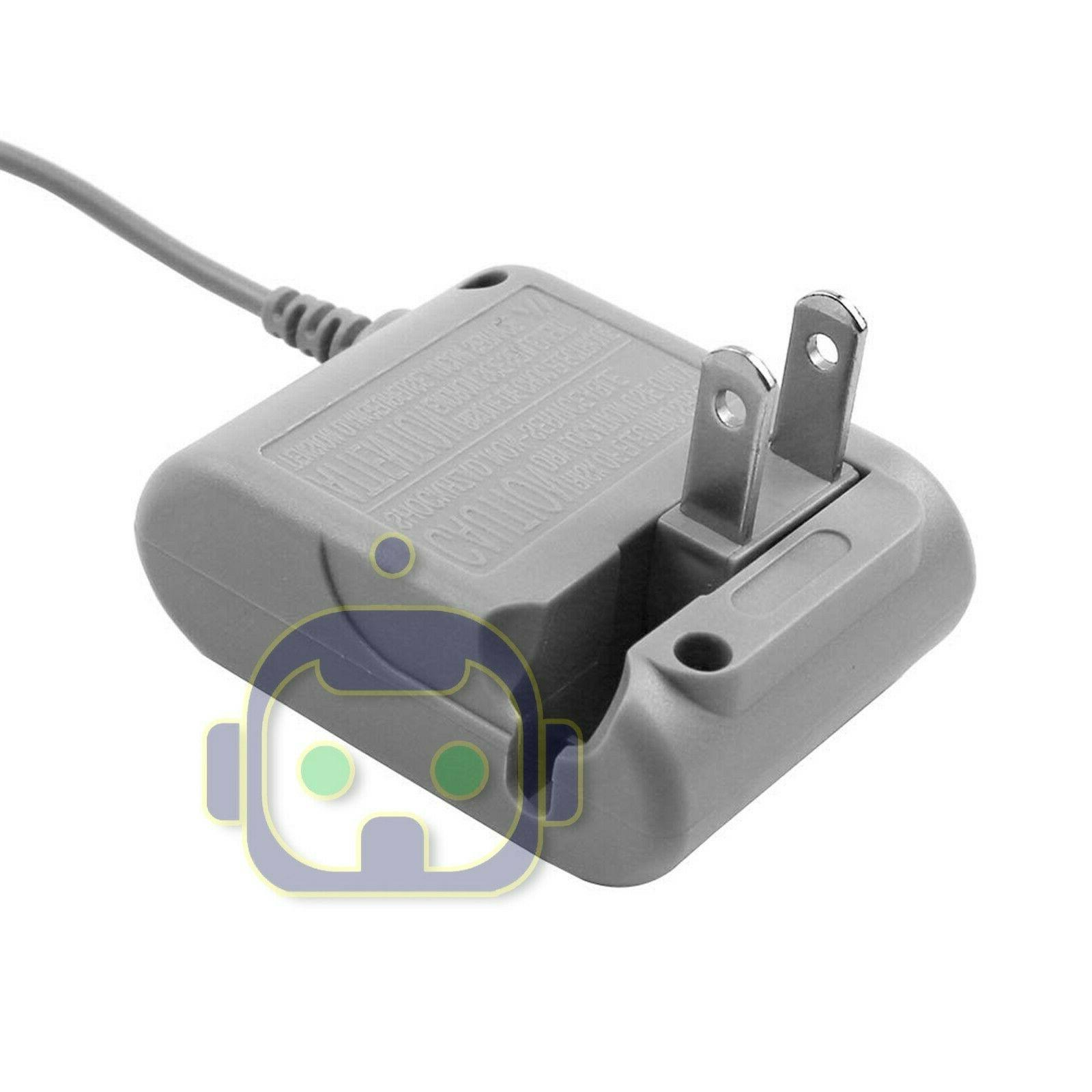 AC Charger Ds DSL/ NDS lite/