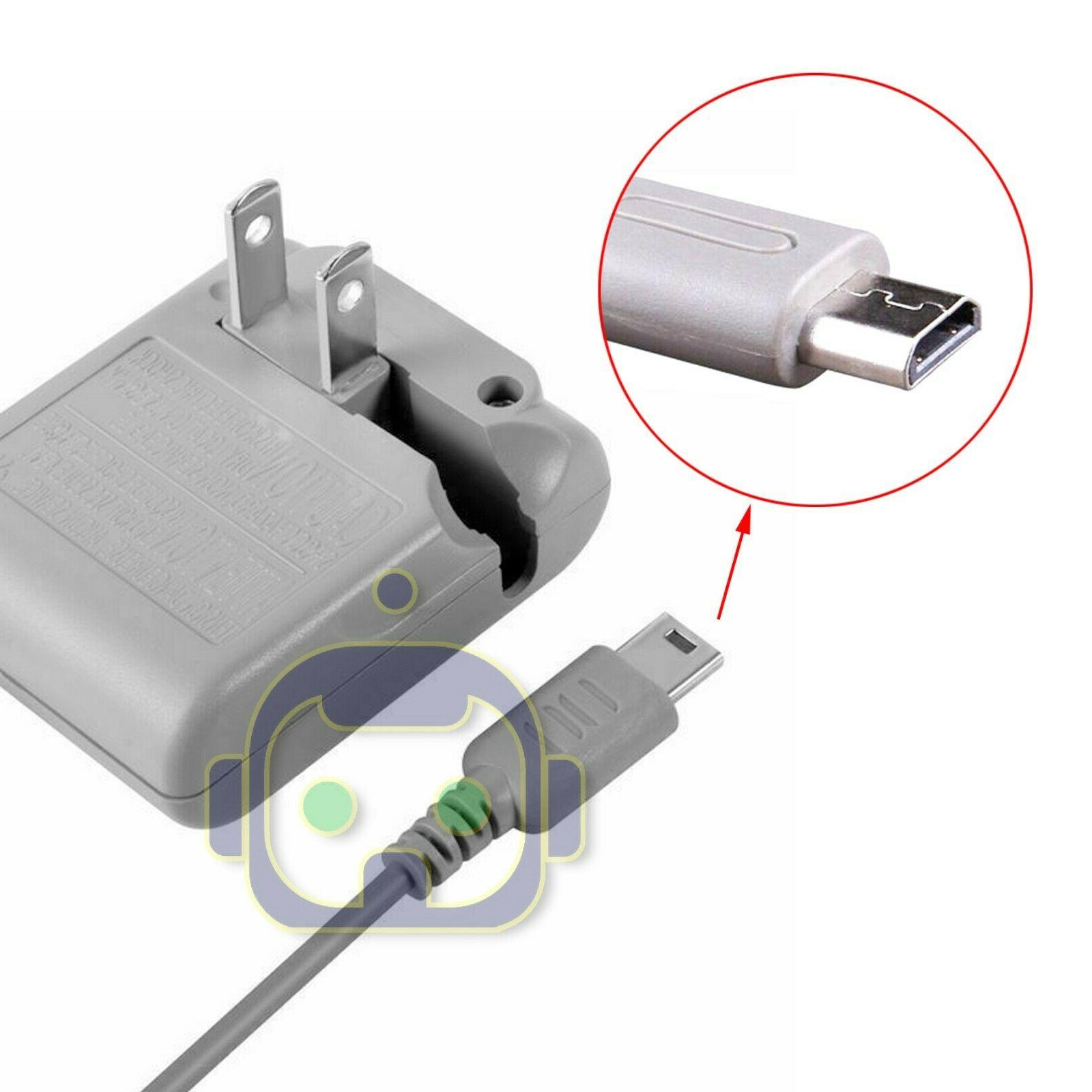 AC Adapter Charger for Ds Lite/ NDS lite/ NDSLs