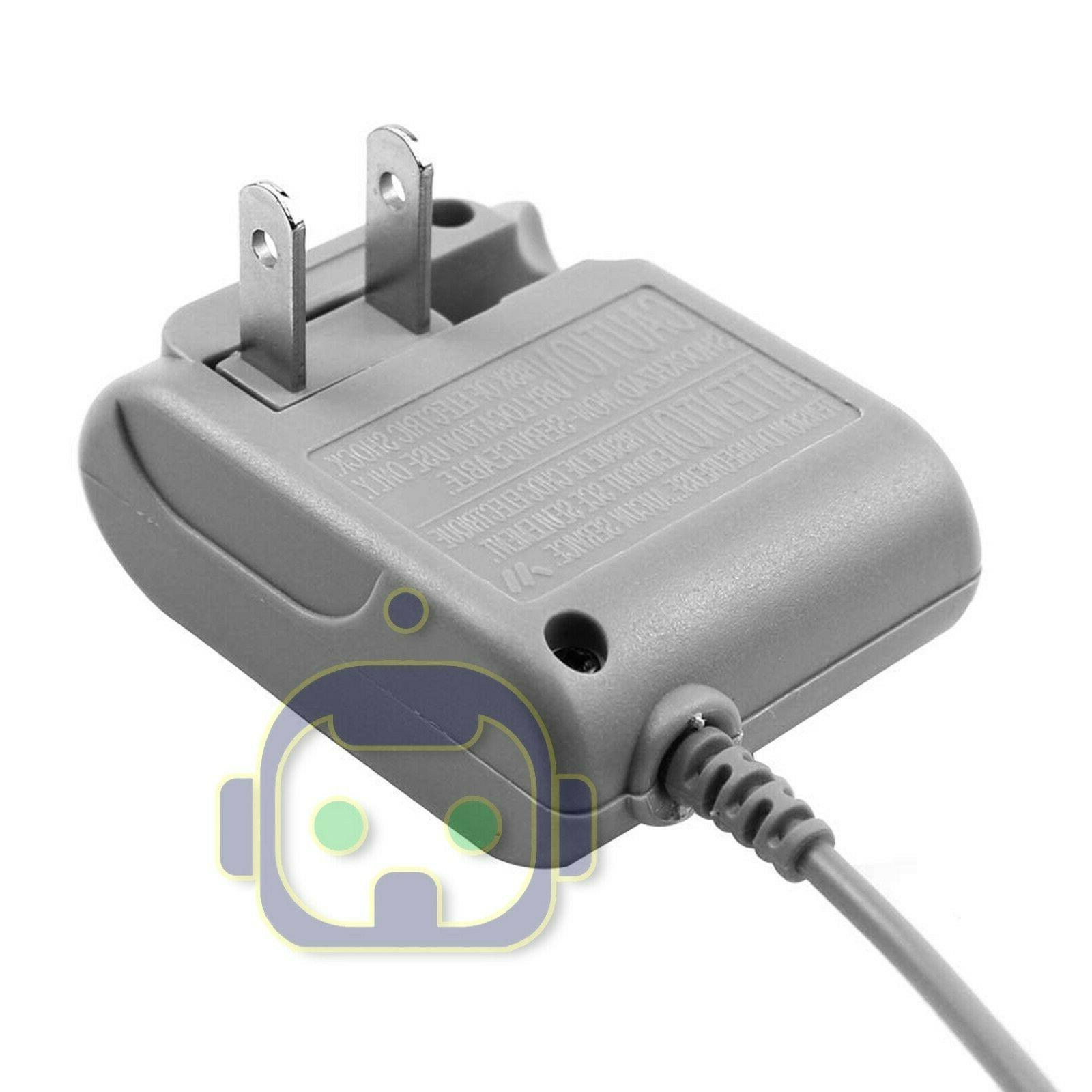 AC Adapter Charger Cable Ds lite/
