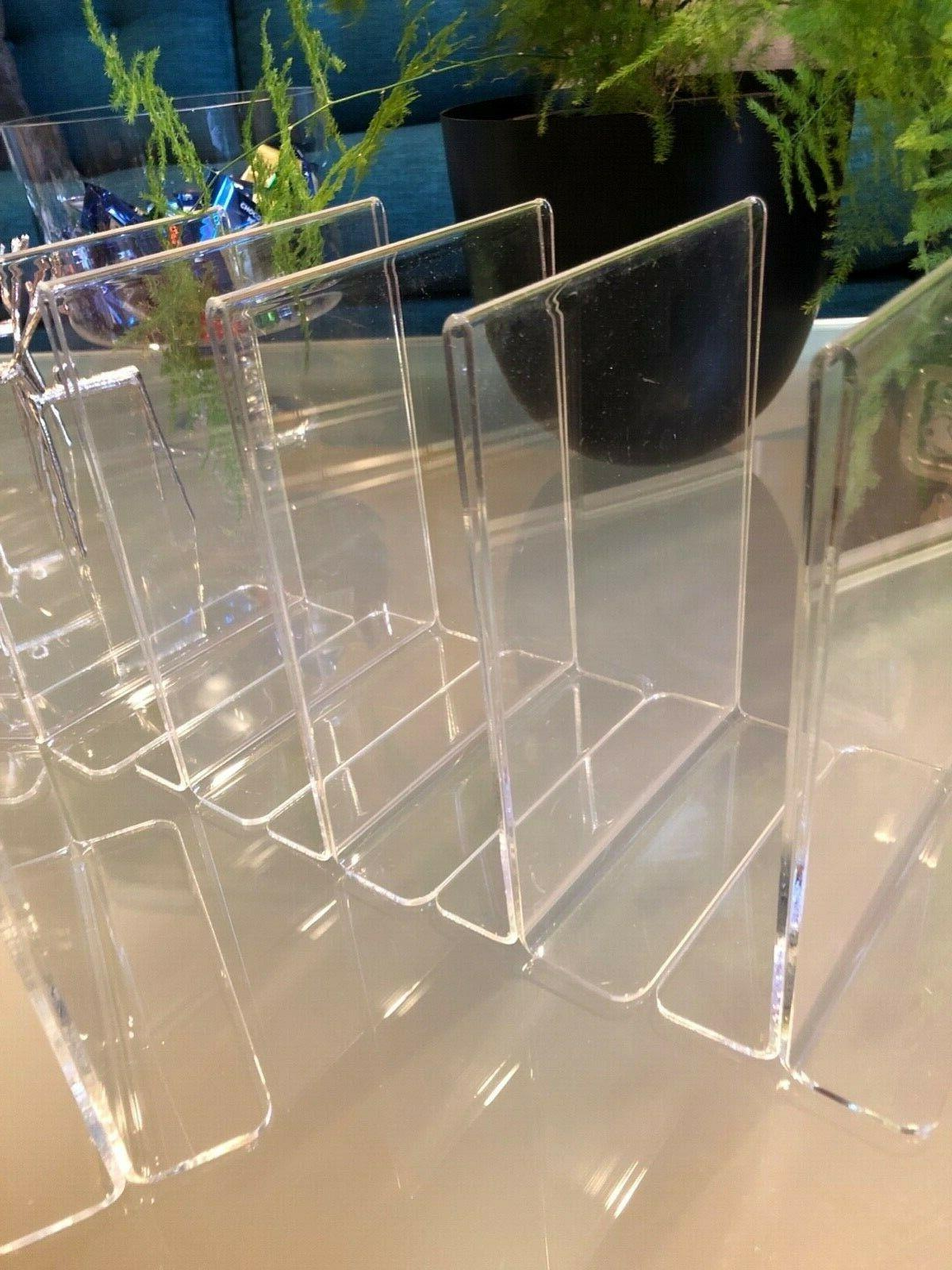 acrylic frames set of 6 Great for home and